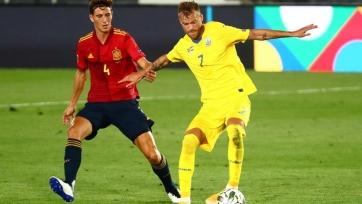 Украина – Испания. 13.10.2020. Прогноз и анонс на матч Лиги наций УЕФА