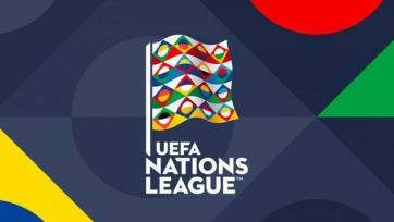 Германия – Швейцария. 13.10.2020. Где смотреть онлайн трансляцию матча