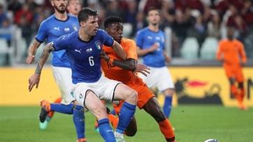 Италия – Нидерланды. 14.10.2020. Прогноз и анонс на матч Лиги наций УЕФА