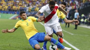 Перу – Бразилия. 14.10.2020. Прогноз и анонс на матч квалификации ЧМ-2020