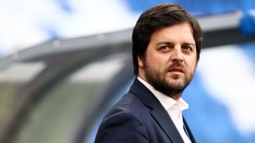 Спортивный директор «Зенита» может перейти в «Ювентус»