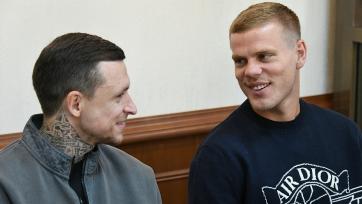 Защита Кокорина и Мамаева на будущей неделе подаст кассационную жалобу