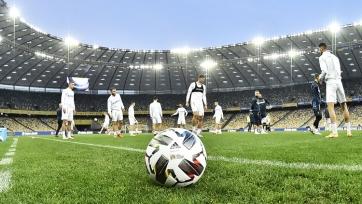 Украина – Испания – 1:0. Текстовая трансляция матча