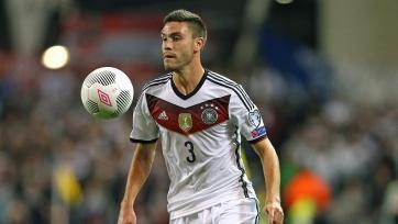 Капитан «Кельна» завершил карьеру в сборной Германии