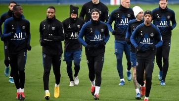 Семь игроков «ПСЖ» могут пропустить матч против «МЮ» в Лиге чемпионов