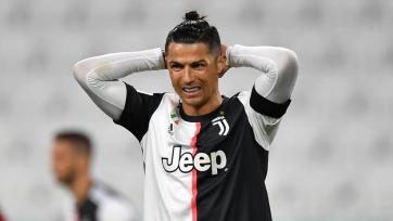 В Италии заявили о нарушении Роналду медицинского протокола
