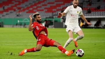 «Бавария» разгромила «Дюрен» в Кубке Германии