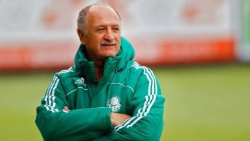 Сколари возглавил клуб из второго дивизиона чемпионата Бразилии