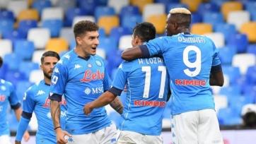 «Наполи» подаст апелляцию на техническое поражение в матче против «Ювентуса»