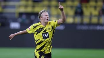Холанд хочет перейти в «Реал»