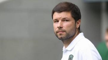 Мусаев не будет присутствовать на матче «Краснодара» против «Ренна»