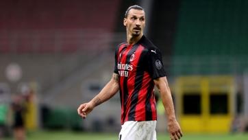 «Милан» хочет продлить контракт с Ибрагимовичем