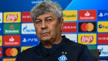Луческу: «Бюджет «Динамо» – это, наверное, половина зарплаты Роналду»