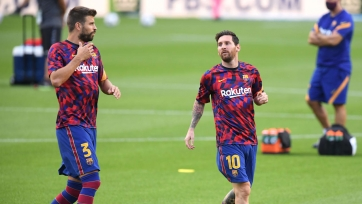 Новый скандал в «Барселоне», Ибрагимович хочет вернуться в Лигу чемпионов, «Ювентус» боится потерять Дибалу