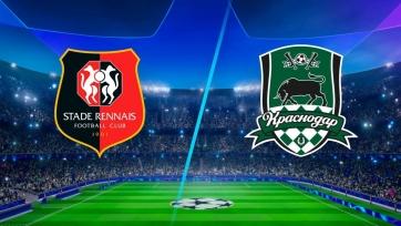 «Ренн» – «Краснодар». 20.10.2020. Где смотреть онлайн трансляцию матча