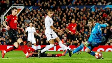 «ПСЖ» - «Манчестер Юнайтед». 20.10.2020. Прогноз и анонс на матч Лиги чемпионов