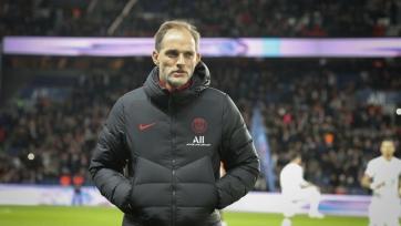 Тухель: «В Лиге чемпионов мы очень опасны»