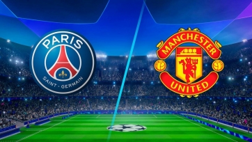 «ПСЖ» – «Манчестер Юнайтед». 20.10.2020. Где смотреть онлайн трансляцию матча