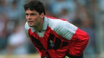 Скончался бронзовый призер Евро-1996