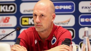 Тренер «Брюгге»: «Победа над «Зенитом» важнее 2 титулов в Бельгии»