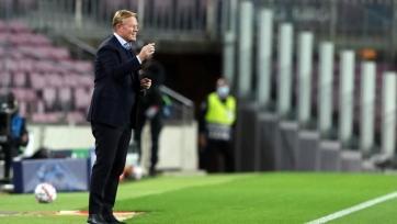Куман вошел в когорту особенных тренеров в истории Лиги чемпионов