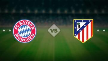 «Бавария» – «Атлетико». 21.10.2020. Где смотреть онлайн трансляцию матча