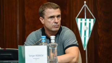 Ребров: «Пока у нас были силы, был период, когда мы играли особенно хорошо»