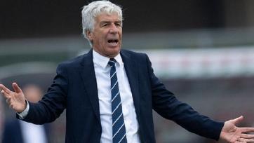 Гасперини: «Сейчас надо сконцентрироваться на Лиге чемпионов»