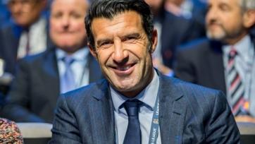 Фигу: «Европейская Суперлига уничтожит футбол»