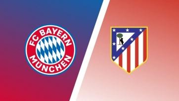 «Бавария» – «Атлетико». Составы на матч