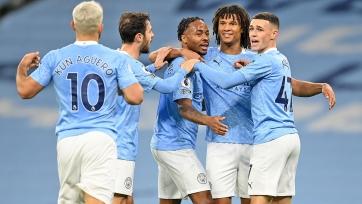 «Манчестер Сити» попытается подписать еще одного защитника летом