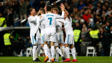 «Реал» повторил антирекорд 39-летней давности