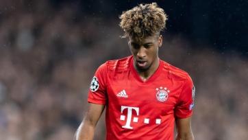 Коман: «Бавария» хочет продолжать побеждать»