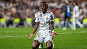 Винисиус: «Реал» уже сосредоточен на том, чтобы выиграть класико»
