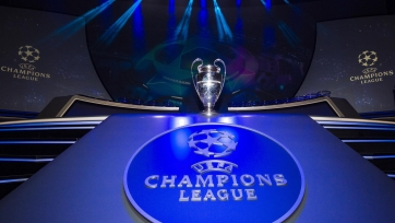 Игрок «Шахтера» Тете претендует на звание игрока недели Лиги чемпионов