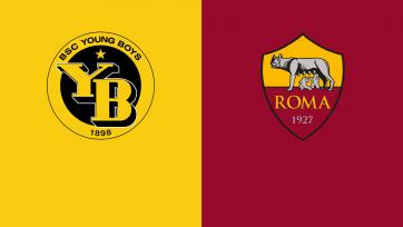 «Янг Бойз» – «Рома». 22.10.2020. Где смотреть онлайн трансляцию матча
