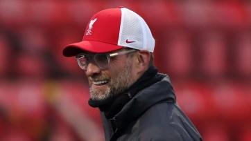 Клопп: «Если бы я был умным, то покинул бы «Ливерпуль» летом»
