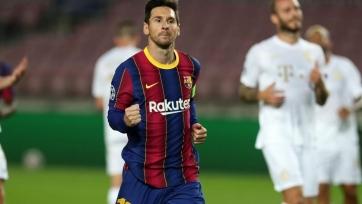 Ривалдо: «Предстоящее Эль-Класико - прекрасная возможность для Месси доказать свою  приверженность «Барселоне»