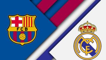 «Барселона» – «Реал». 24.10.2020. Где смотреть онлайн трансляцию матча
