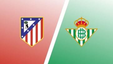 «Атлетико» – «Бетис». 24.10.2020. Где смотреть онлайн трансляцию матча