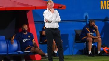 Куман раскритиковал VAR после матча с «Реалом»