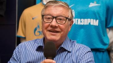 Орлов: «С таким футболом «Зенит» чемпионом не станет»