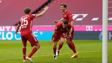 Левандовски: «Я полностью сосредоточен на команде и на игре»