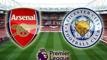 «Арсенал» – «Лестер». 25.10.2020. Где смотреть онлайн трансляцию матча