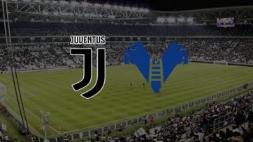 «Ювентус» – «Верона». 25.10.2020. Где смотреть онлайн трансляцию матча