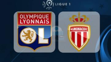 «Лион» – «Монако». 25.10.2020. Где смотреть онлайн трансляцию матча