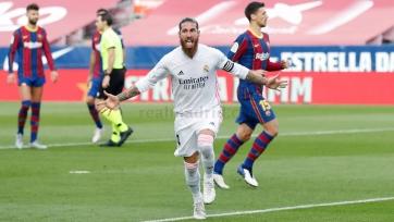 У Рамоса имеются разногласия с «Реалом» относительно нового контракта