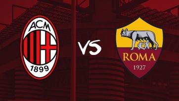 «Милан» – «Рома». 26.10.2020. Где смотреть онлайн трансляцию матча