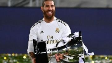 Читатели France Football определили лучшего защитника в истории