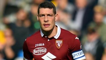 «Торино» надеется продлить контракт с Белотти